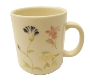 Caneca de Louca Actual May Biona Oxford