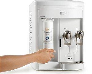 Purificador de Agua Refrigerado Fr600 Speciale Ibbl Branco   220 V