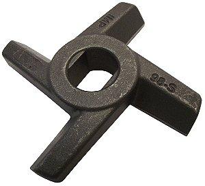 Cruzeta de Ferro Microfundida 98s Picelli