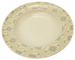 Prato de Porcelana Fundo Versa Germer