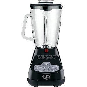 Liquidificador Clic Pro Arno Preto   220 V