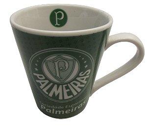 Caneca de Porcelana Do Palmeiras Allmix 300 Ml