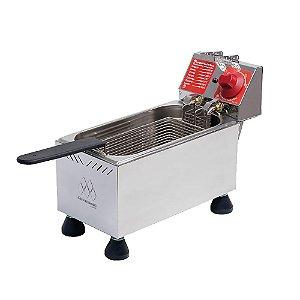 Fritadeira Eletrica Marchesoni 04 Lt 220 V