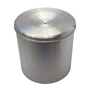 Porta Mantimento N24 em Aluminio Ramos