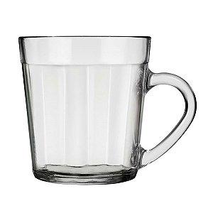 Xicara de Vidro para Cafe Americano Nadir Figueiredo