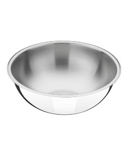 Bowl Inox Freezinox Tramontina 24 Cm 3.0 Lt