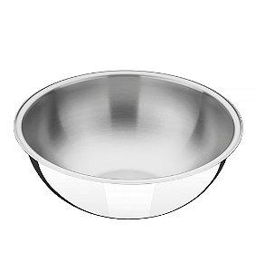 Bowl Inox Freezinox Tramontina 28 Cm 5.0 Lt