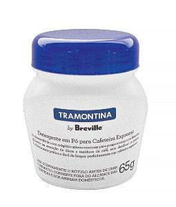 Detergente em Po para Cafeteiras Expresso Tramontina