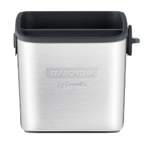 Lixeira para Po de Cafe Coffee Box Tramontina