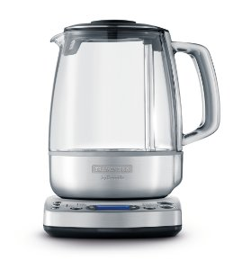 Bule Eletrico para Cha Gourmet Tea Tramontina 1.5 Lt 110 V