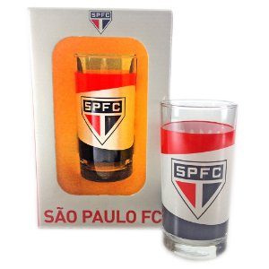 Copo Long Drink Spfc Allmix 300 Ml