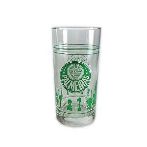 Copo Long Drink Palmeiras Allmix 300 Ml