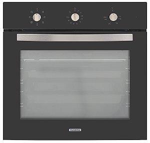 Forno Eletrico de Embutir New Glass Cook B60 F7 Tramontina 71 Lt 220 V