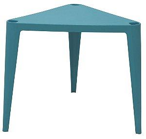 Mesa Infantil Sofia Tramontina Azul 64 Cm