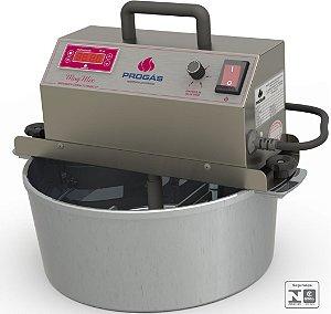 Misturador The Mix de Fogao Progas  Bivolt V