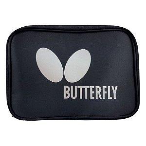 Raqueteira Dupla Logo Case - Butterfly