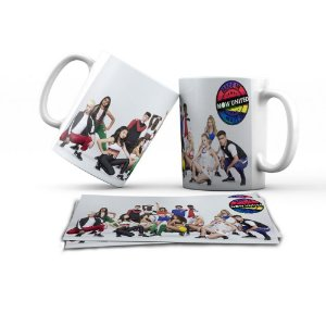 Caneca Now United Mod. 01