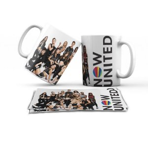 Caneca Now United Mod. 03