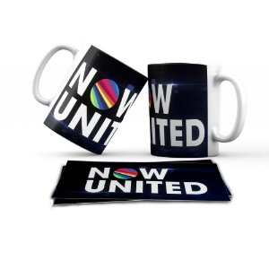 Caneca Now United Mod. 04