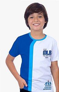 Camiseta Escola Maria Luiza Bastos