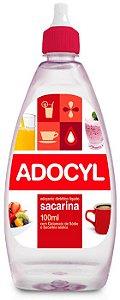 ADOCANTE LIQ ADOCYL 100ML