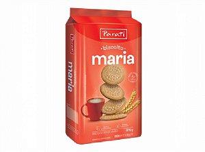 BISCOITO PARATI 370GR MARIA