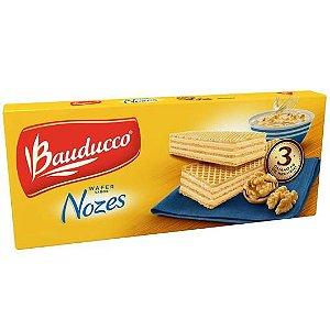 WAFER BAUDUCCO 140GR NOZES