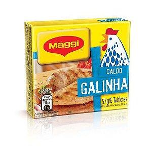 CALDO MAGGI 57GR GALINHA