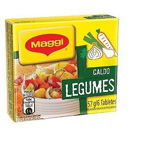 CALDO MAGGI 57GR LEGUMES