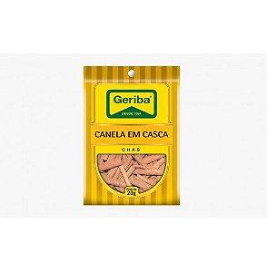 CANELA GERIBA 20GR CASCA