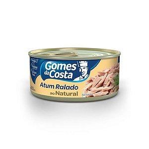 ATUM GOMES DA COSTA 170GR RALADO NATURAL