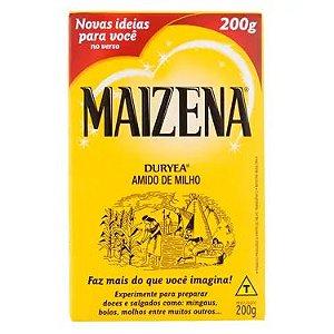 AMIDO DE MILHO MAIZENA 200GR