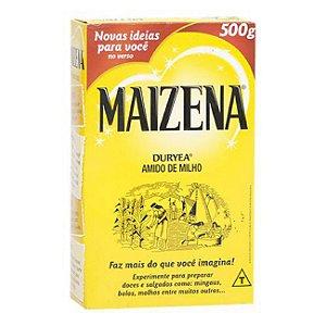 AMIDO DE MILHO MAIZENA 500GR