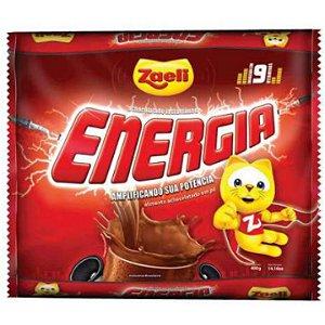 ACHOCOLATADO PO ENERGIA 400GR SACHET