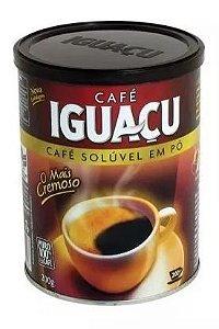 CAFÉ IGUAÇU 180G TRADICIONAL