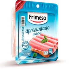 APRESUNTADO FRIMESA 200G FATIADO