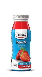 IOGURTE FRIMESA MORANGO 170GR