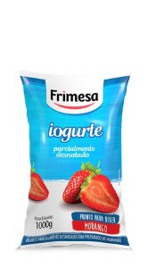 IOGURTE FRIMESA MORANGO 1LT