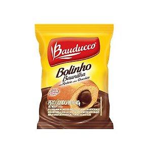 BOLINHO BAUDUCCO 40GR CHOCOLATE