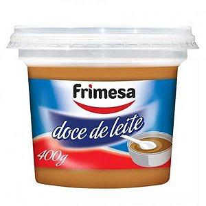 DOCE DE LEITE FRIMESA 400GR TRADICIONAL