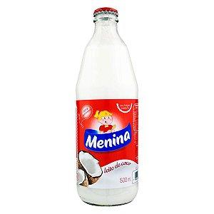 LEITE DE COCO MENINA 500ML