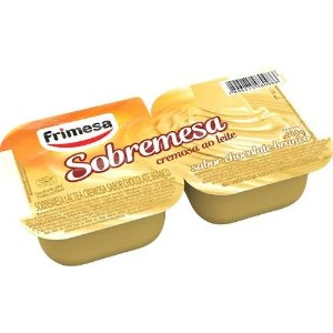 SOBREMESA FRIMESA 200GR CHOCOLATE BRANCO