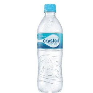AGUA MINERAL CRYSTAL 500ML S/GAS