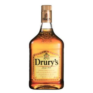 WHISKY DRURY'S 1L