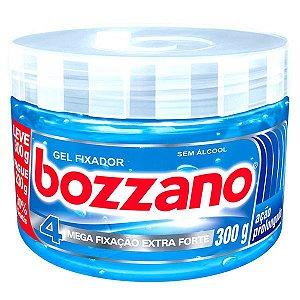 GEL BOZZANO AZUL MEGA FIXAÇÃO EXTRA FORTE 300GR