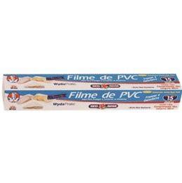 FILME PVC WYDA 30MX28CM
