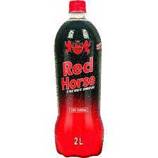 ENERGÉTICO RED HORSE 2L