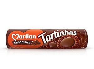 TORTINHA MARILAN 160G CHOCOLATE