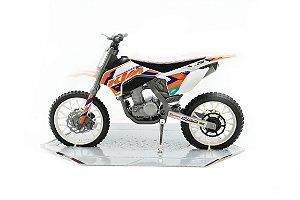 Moto miniatura Ktm Réplica