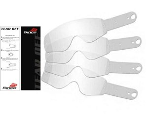 Tear Off  5inco - Oakley Crowbar